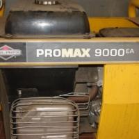 Briggs & Stratton Generator Promax 9000EA