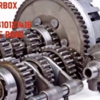 Gearbox traders we fix any gearbox automatic/manual