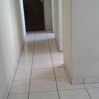 Bachelor flat in Pretoria West