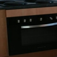 Kelvinator oven and hob second hand