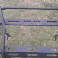 Toyota rollbar for sale