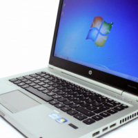 HP EliteBook 8460p Core i5 laptop with webcam for sale