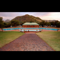 Bakgatla resort school holidays
