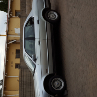 Bmw 540 for spares
