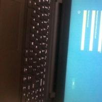 Swap laptop for car