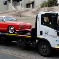Pretoria to Nelspruit. Car towing & Car Transport.