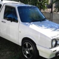 VW Caddy 1800 bakkie