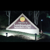 Sanbonani resort school holidays