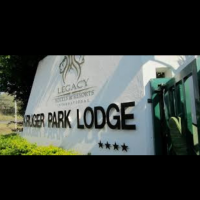 Kruger park lodge school holidays