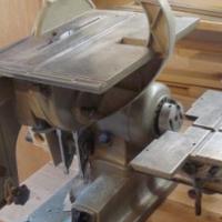 Emco Star 6 in 1 combination wood working machine