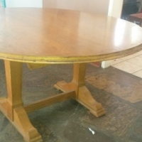 Expandable Dining Room Table for sale.