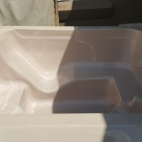 Jacuzzi 6 seater