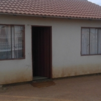 Two bed room low costing house for sale.