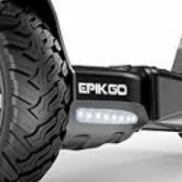 EPIKGO Self Balancing Scooter Hoverboard Balance Board