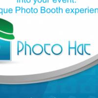 Photo Hat - Photo booth rental