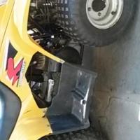 80cc quad