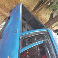 Ford Bantam Bakkie