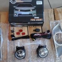 2016 Ford Ranger Fog Lights Set Selling for R795