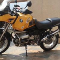 Bmw2002R1150GsBike