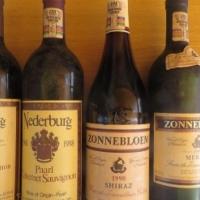 Vintage wines / Various