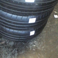 225/40/18 second hand tyres from R450