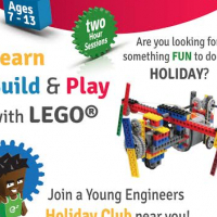 LEGO educational programmes