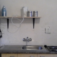 Bachelor pad to rent in Olievehoutbosch , ext 36, Absa