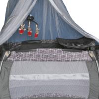 Modello Safeway Camp Cot