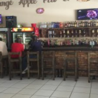 UNIQUE, HIGHLY PROFITABLE, TAKE AWAY/RESTAURANT/BAR AND BOMA FOR SALE