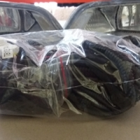 2003 and up Toyota Condor Fog lights Selling R495