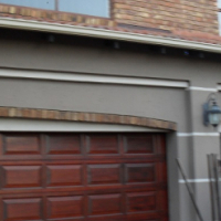 Double storey house to let in security estate-Beyerspark,Boksburg