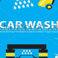 I want a space for car wash. Rent or Buy