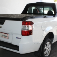 2015 Chevrolet Utility 1.8Club