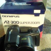 Panasonic palmcorder plus new az-300 film camera