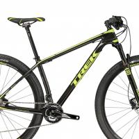 Mountain Bikes _Trek Superfly 29ER Mountain Bike