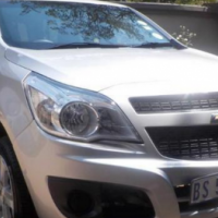 2012 Chevrolet Utility 1.4 Club for Sale