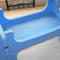 Model Aircraft Foam Stand