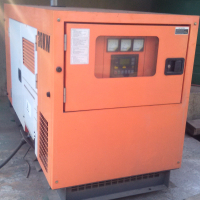 30kw  3 phase Diesel Generator for sale