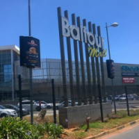 "A PRIME NEW FAST FOOD FRANCHISE IN THE ""BALFOUR MALL"" JOHANNESBURG"