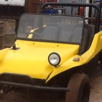 port beetle twin 1600