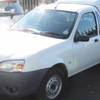 2011 Ford Bantam 1.3i P/u S/c