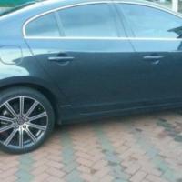 2014 Volvo S60 D5 Elite for sale