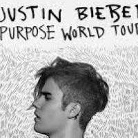 Justin Bieber Concert Tickets for sale - Cape town