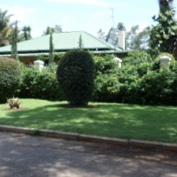 Classic Oldie, single storey residential home, plantation, boksburg
