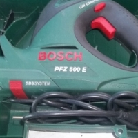Bosch all purpose electric saw