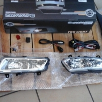 2010 and up VW Polo Complete Fog lights set Selling for R695