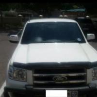 Ford Ranger 3.0 TDCI XLT SCAB