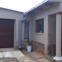 House for Sale Daspoort