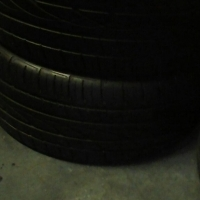 245/45/18 second hand tyres for sale from R600