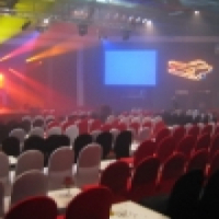 Exciting Profitable Events Company for sale at a discount.